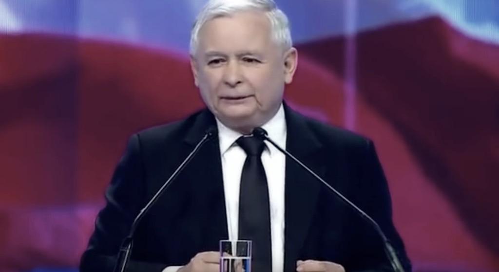 Kaczyński przemówi do narodu. W partii ogromna burza