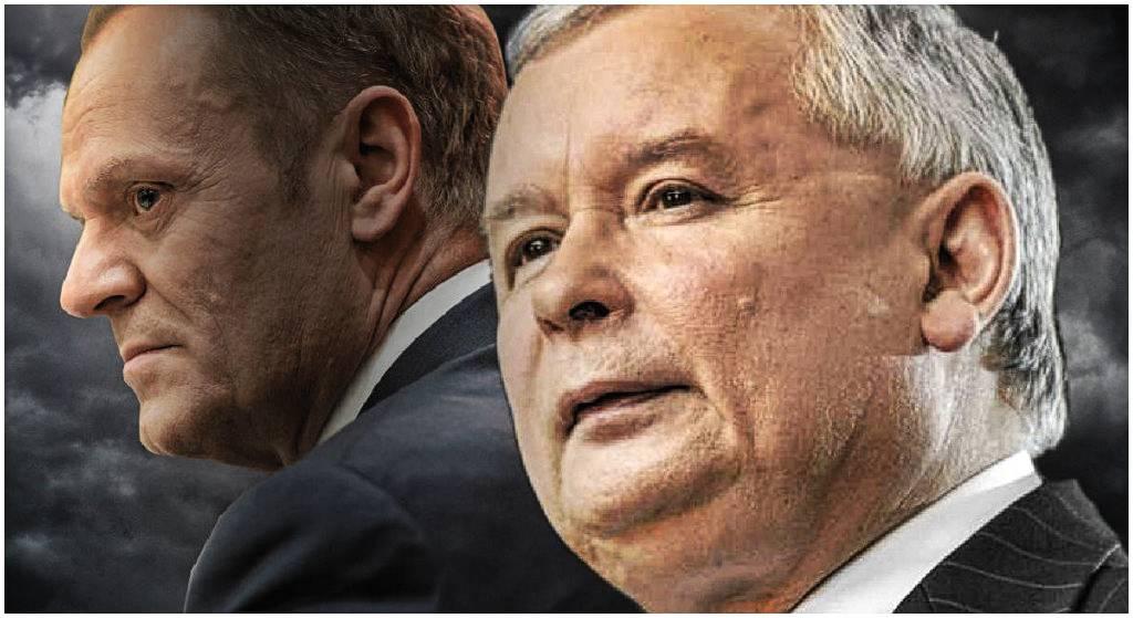 PiS błaga o pomoc Donalda Tuska. Kaczyński będzie wściekły