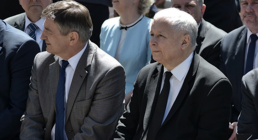 Totalny cyrk w PiS! Politycy władzy chowają się ze wstydu