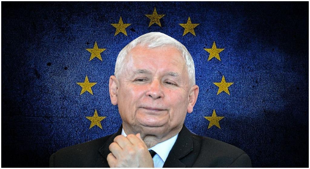 POLEXIT?! Wyciekł nowy plan PiS, jeśli UE nie ustąpi