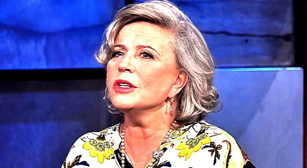 Krystyna Janda ZMIAŻDŻYŁA Kukiza! Jej słowa przejdą do historii