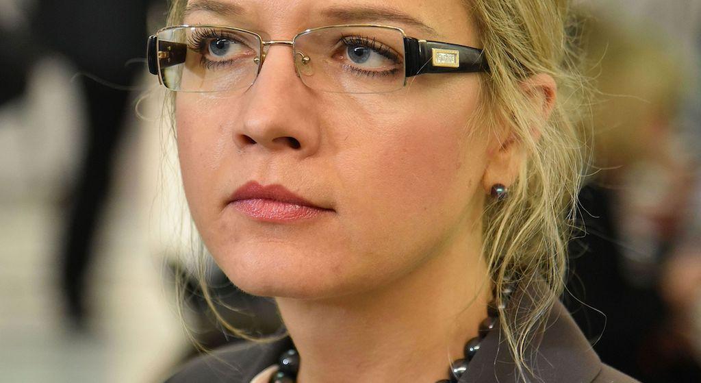 Cała Polska mówi o Małgorzacie Wassermann! Piorunujące oświadczenie