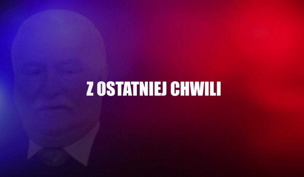 Kaczyński zdecydował: ODCHODZI z polityki! Wiemy, kto go zastąpi