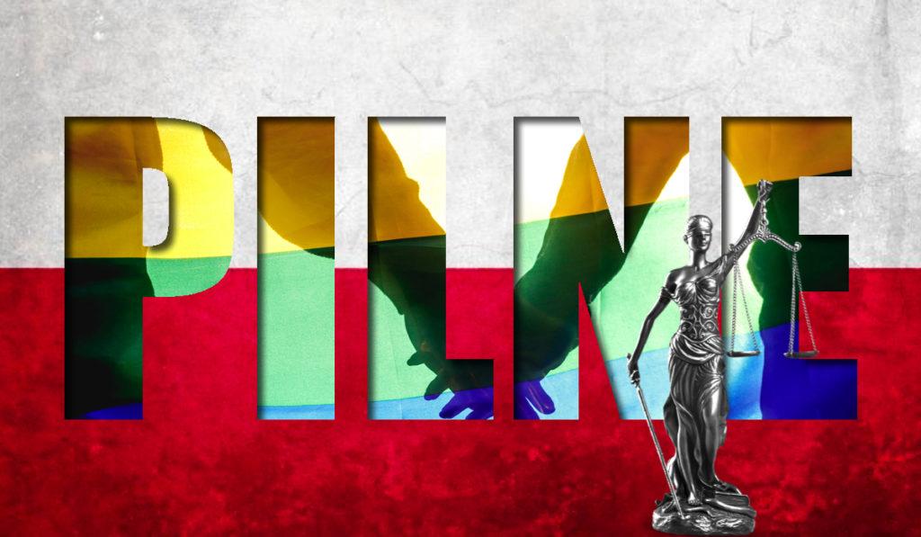 Trybunał Sprawiedliwości: Polska musi uznać małżeństwa homoseksualne