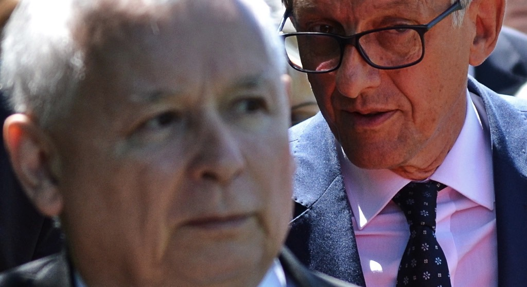 PiS cenzuruje spotkania z wyborcami! Mogą wejść tylko wybrani