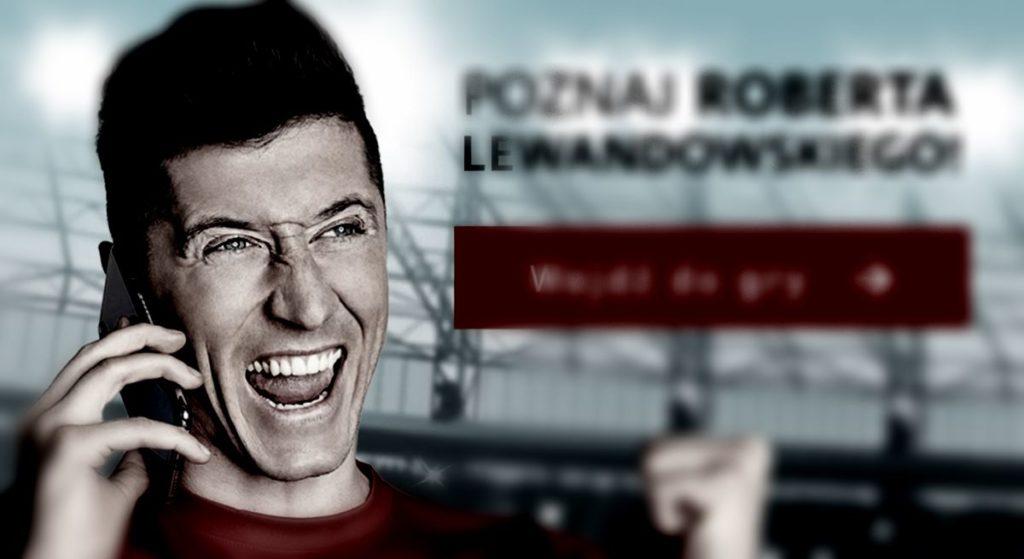 Lewandowski w kolejnej reklamie! Polacy rozpętali piekło