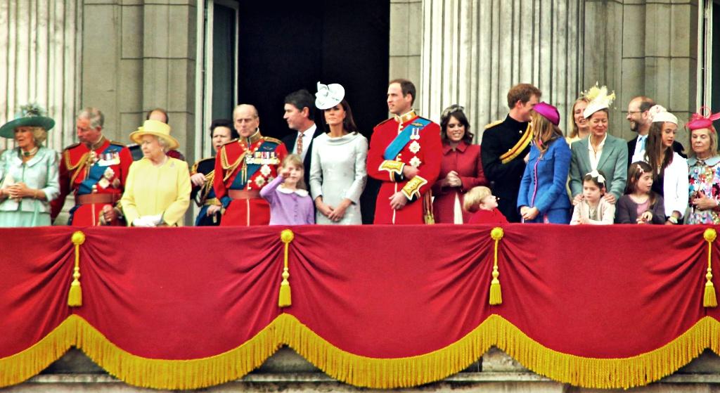 Dramat dzieci w królewskiej rodzinie. Dopiero teraz to ujawniono
