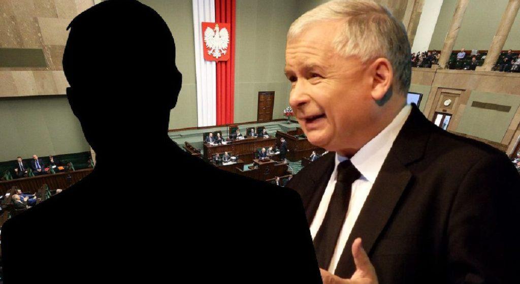 """ON zastąpi Kaczyńskiego! """"To będzie koniec"""""""