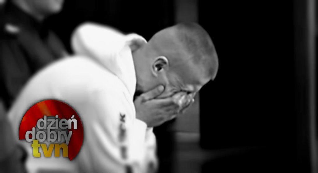Widzowie płaczą po szczerym wyznaniu w DDTVN! Polacy stworzyli Komendzie piekło, jego koszmar trwa