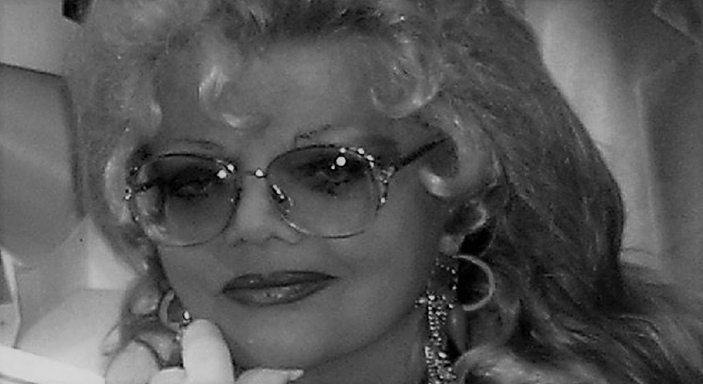 Koszmarne tajemnice Violetty Villas. Syn ujawnił, co naprawdę ją zniszczyło