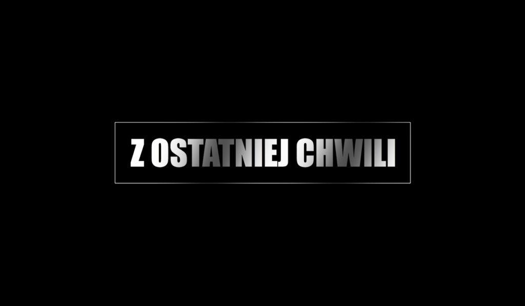 Nie żyje kultowy polski dziennikarz. Zmarł nagle