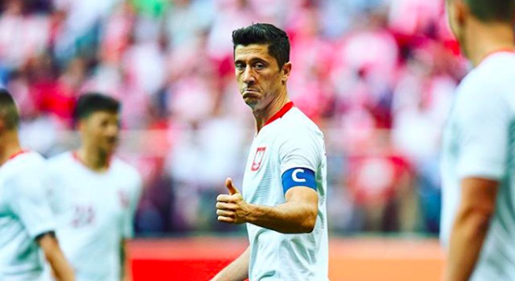 Polska Senegal online - gdzie obejrzeć pierwszy mecz naszej reprezentacji?