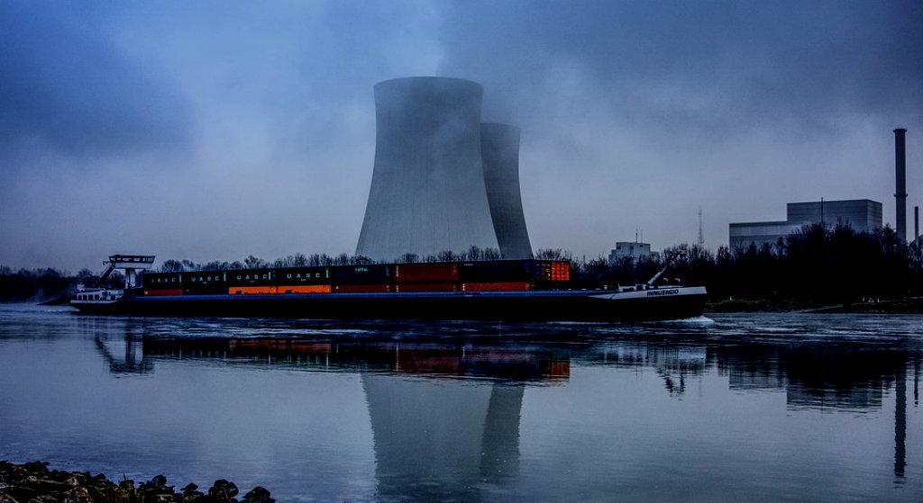 Promieniowanie nad Polską? Agencja Atomistyki wydała specjalny komunikat