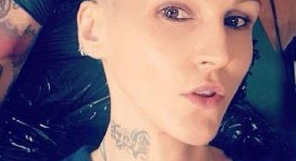 Co Ona Zrobiła Chylińska Ma Nowy Tatuaż Na Głowie