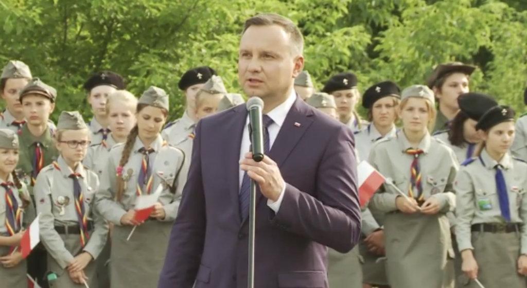 Cała Polska śmieje się z Dudy! Totalna kompromitacja prezydenta