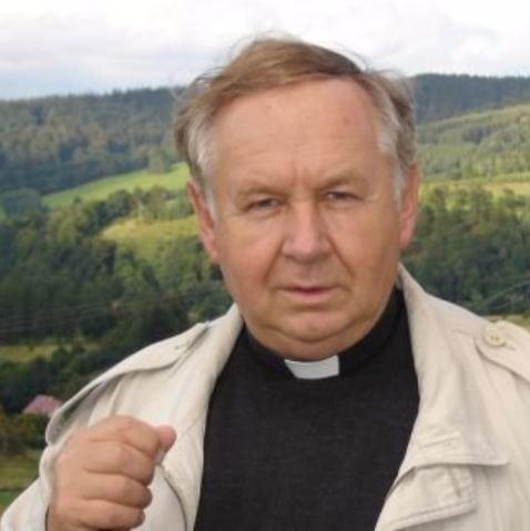 Ks. prof. dr hab. Franciszek Głódź