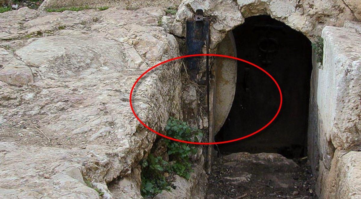Niesamowite! Szokujące odkrycie w grobie Jezusa, naukowcom opadły szczęki