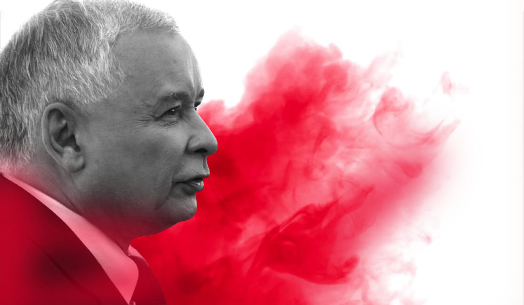 Ujawniono największe kłamstwo Kaczyńskiego! Wstrząśnięci wyborcy PiS zaniemówili