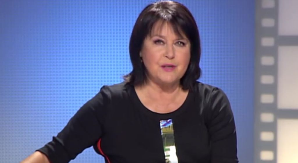 Ile zarobiła dla TVP Elżbieta Jaworowicz? Opadną Wam szczęki