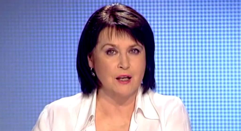 Jak Elżbieta Jaworowicz trafiła do TV? Niesamowita historia