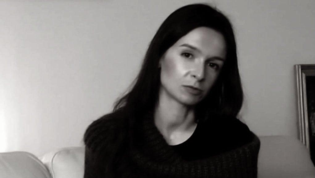 Zrozpaczona Marta Kaczyńska w żałobie. Śmierć odebrała jej radość życia