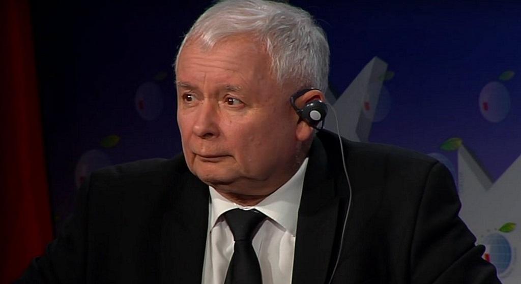 Jarosław Kaczyński wróci do szpitala