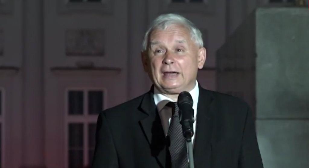 Kaczyński podjął przełomową decyzję. W PiS są przerażeni