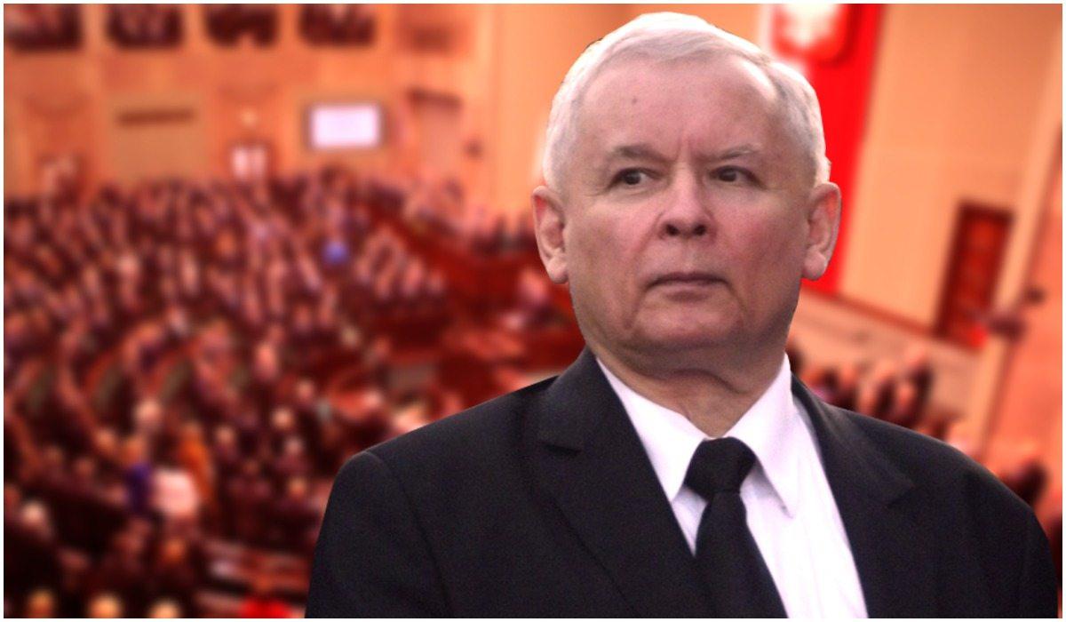 Bunt w PiS! Czołowy poseł zaatakował Kaczyńskiego
