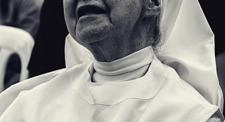 Straszna przepowiednia zakonnicy. Siostra Łucja mówi też o Polsce