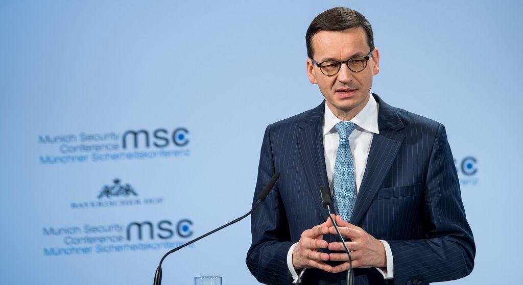 Pilne spotkanie Morawieckiego z prezesem W NOCY! Premier ma dość