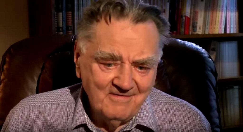 Największa tajemnica Jana Olszewskiego wyszła na jaw! To dlatego Wałęsa go obalił?