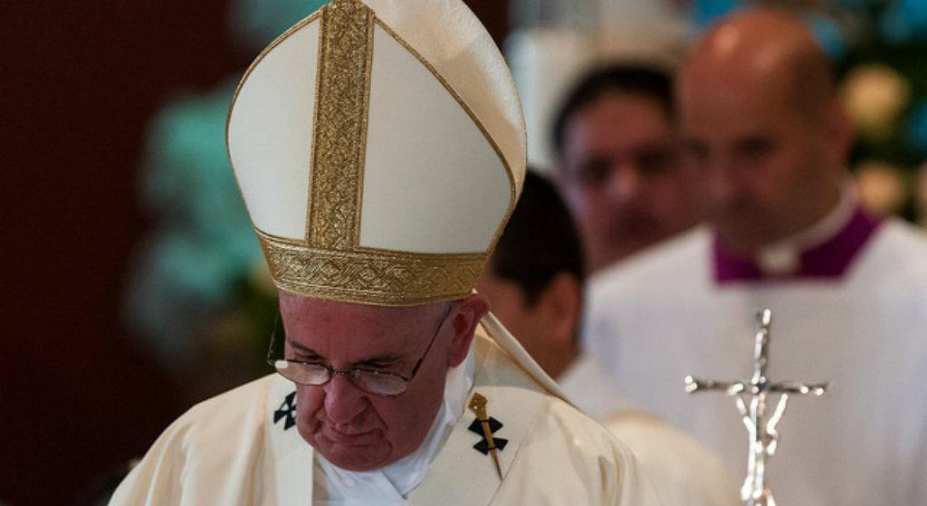 PiS w euforii. Kilka słów papieża Franciszka zmienia wszystko