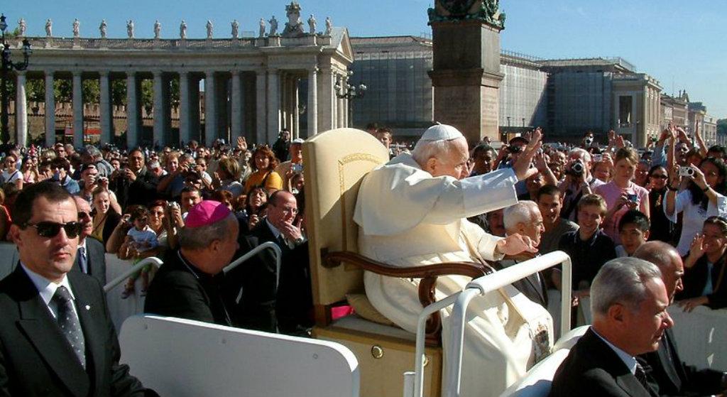 To jemu zawdzięczamy Jana Pawła II. Ten człowiek dał światu papieża Polaka