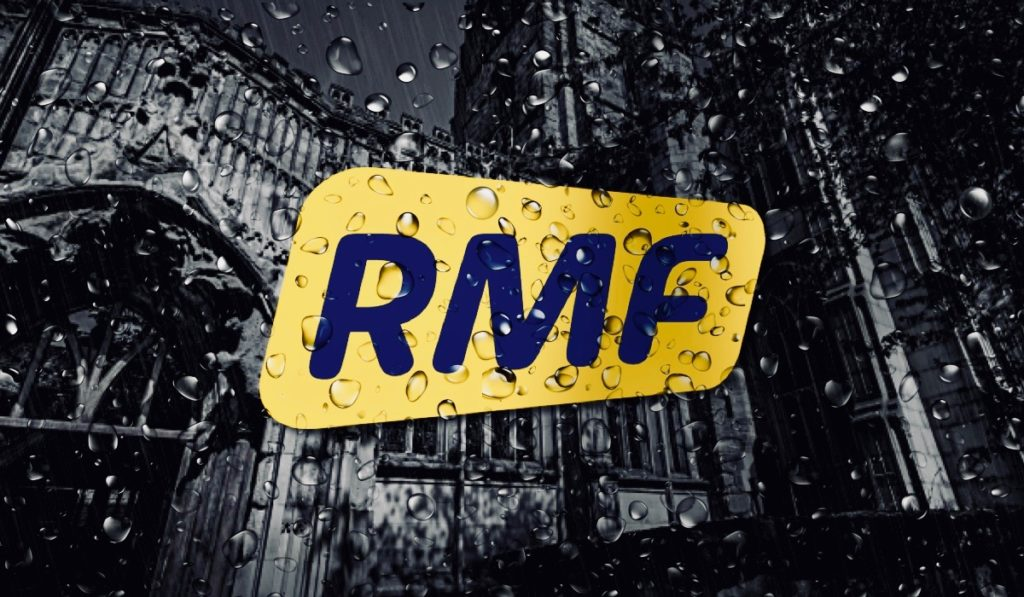 Kontrowersyjna przeszłość największej gwiazdy RMF. Mało kto już o tym pamięta