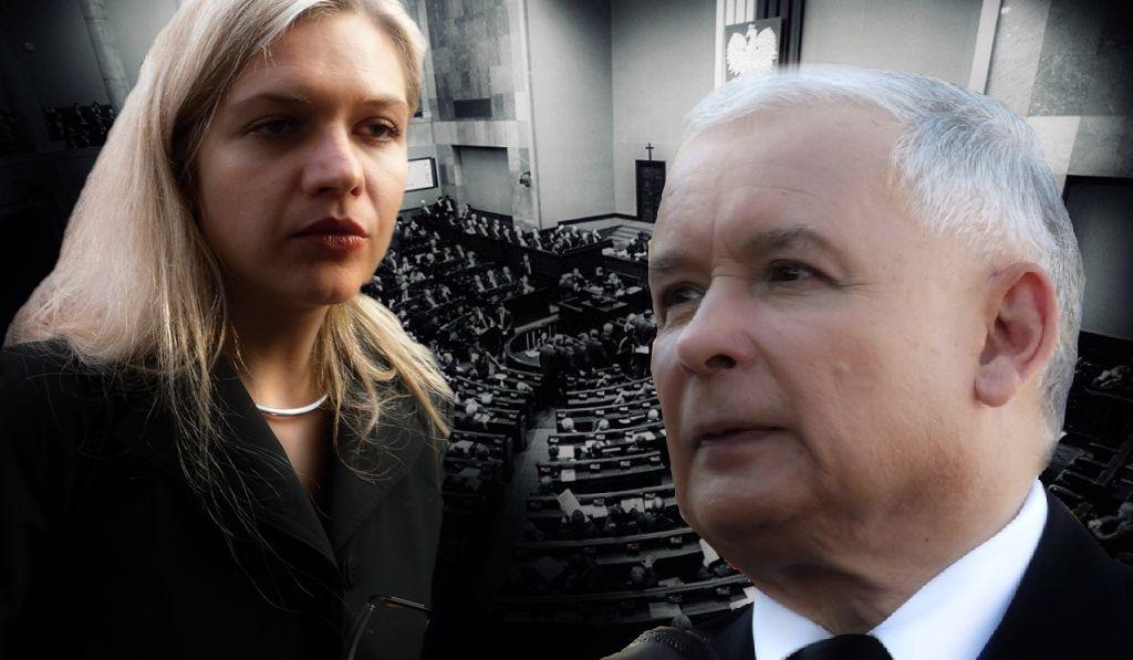 Wassmermann ujawnia! Prawdziwe oblicze Kaczyńskiego