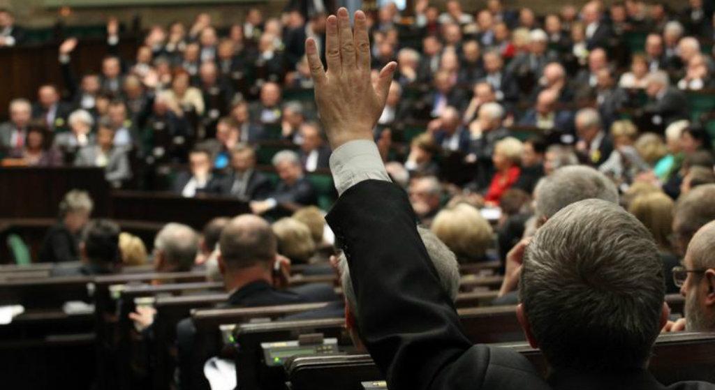 Sejm zmienił prawo. Polacy będą zadowoleni