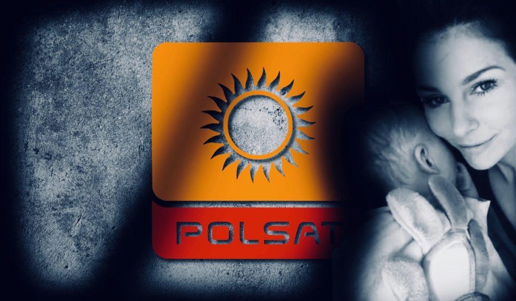 Mroczny okres z życia gwiazdy Polsatu. Gdyby nie mąż doszłoby do tragedii