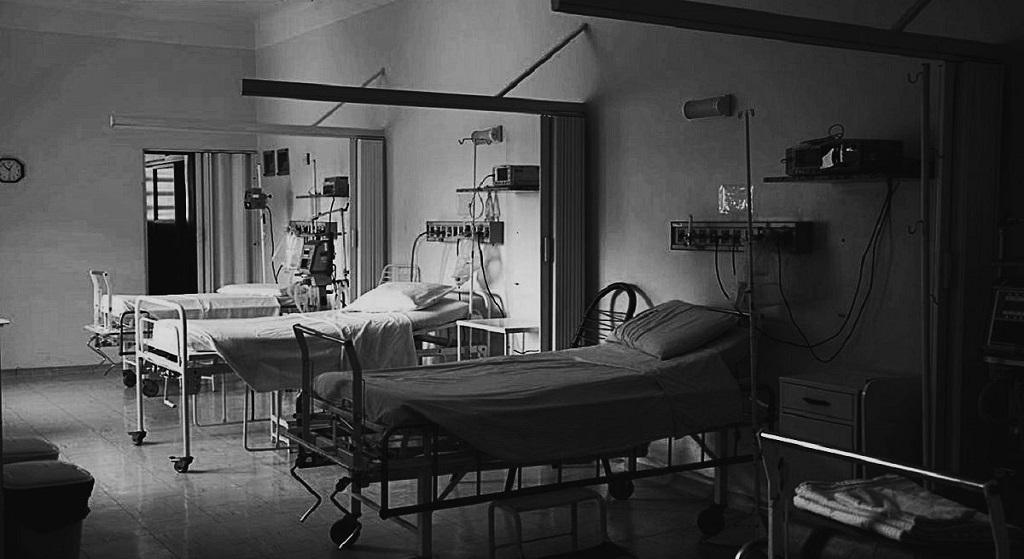 Polski szpital zainfekowany!