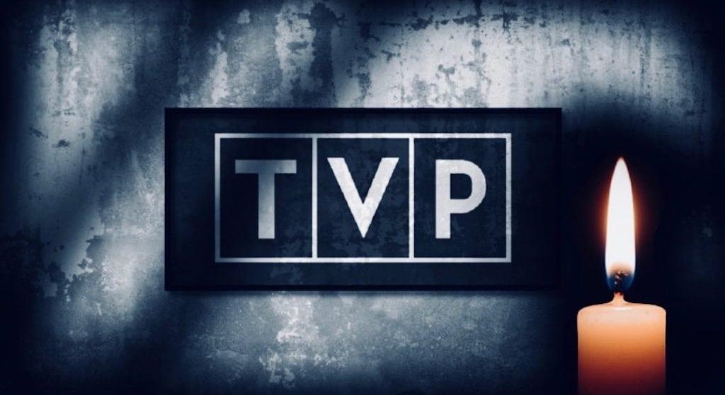 TVP w żałobie. Nie żyje czołowa postać stacji