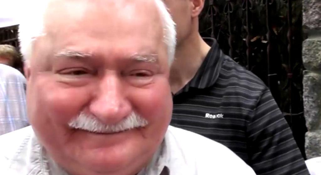 Lech Wałęsa wygrał. Upokorzony Antoni Macierewicz musiał odejść z ugrupowania