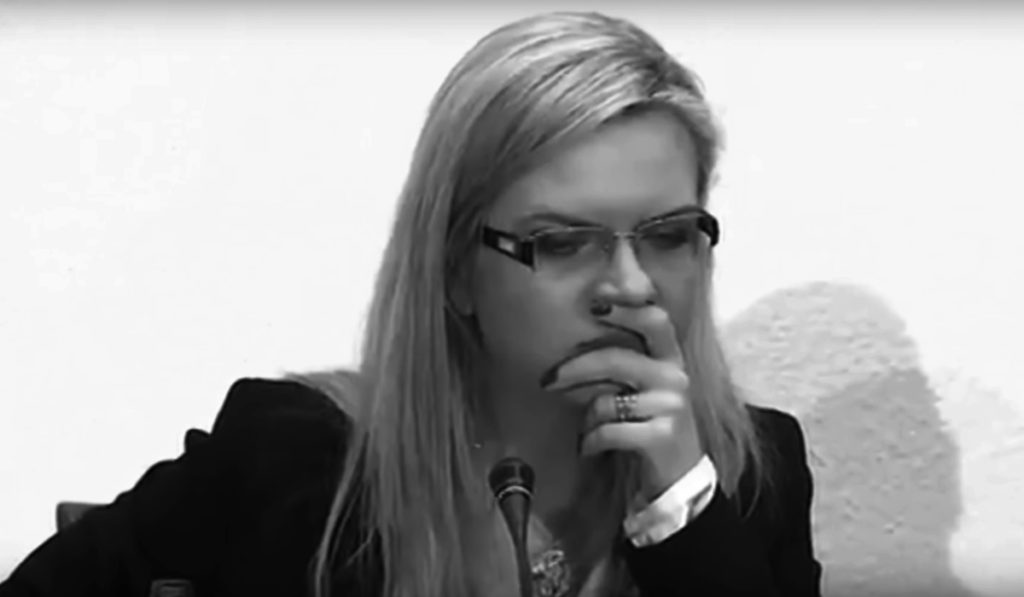 Małgorzata Wassermann występuje przeciw PiS i odchodzi z Sejmu!