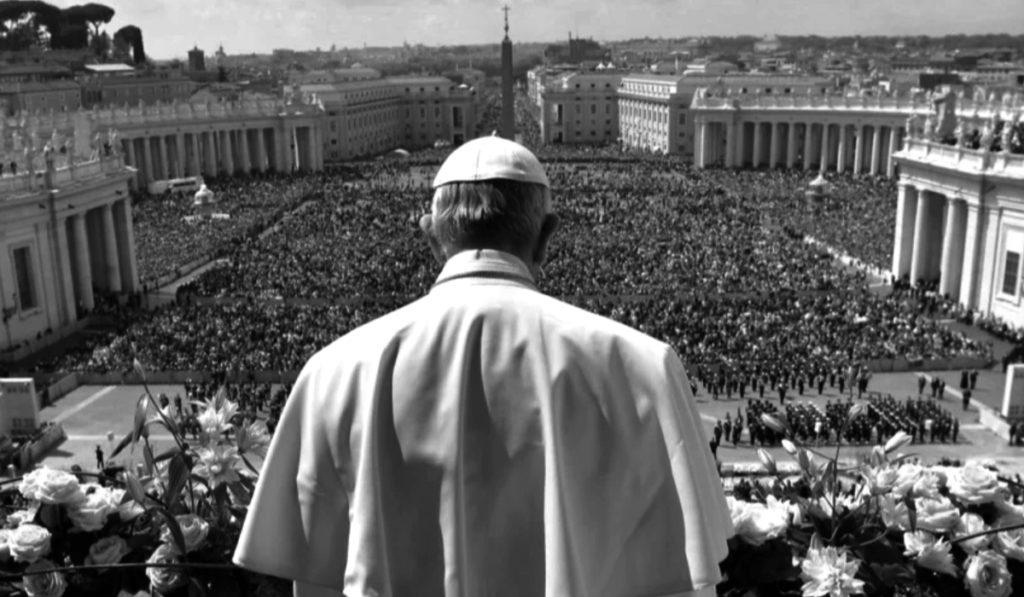Po tylu latach, nadeszła śmierć. Kościół katolicki na całym świecie w żałobie