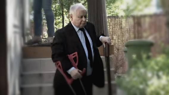 Koniec spekulacji. Rzecznik PiS ujawnia prawdziwy stan zdrowia Kaczyńskiego