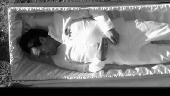 Smutne nagranie Michała Wiśniewskiego
