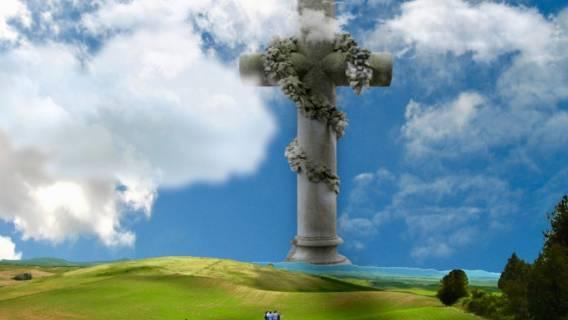 3 razy wyższy niż Jezus ze Świebodzina. PiS postawi w Polsce potężny SUPER-KRZYŻ
