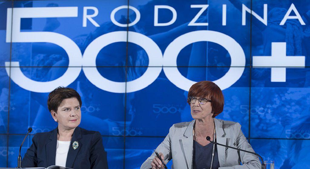 Wyborcy rozszarpią PiS! 3 mln dzieci BEZ 500 plus