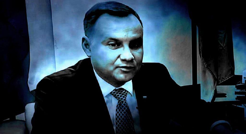 """""""Andrzej Duda żebrał"""". B. minister upokorzył prezydenta na oczach milionów"""