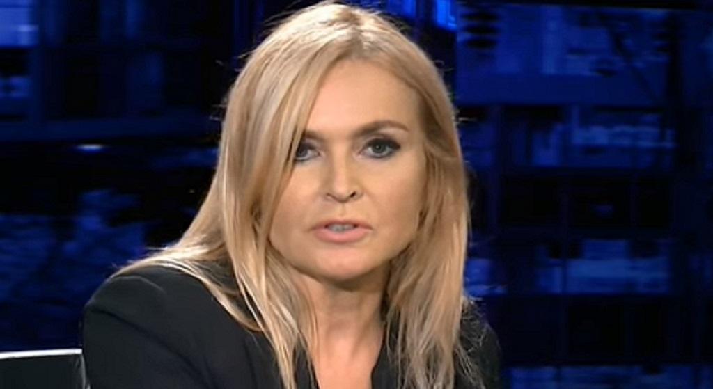 Olejnik NA ŻYWO zmiażdżyła Jakiego! Burza w studiu TVN24