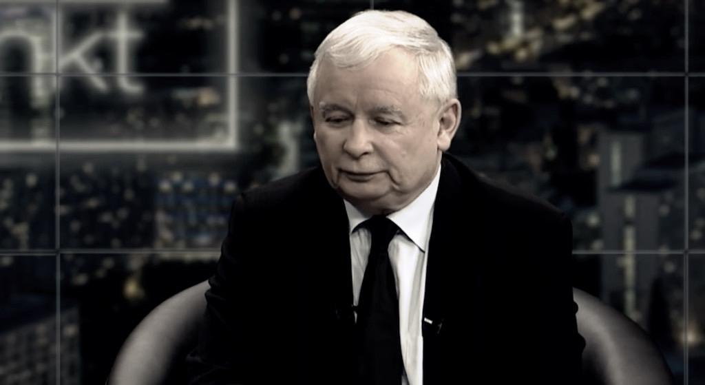 Kaczyński zdecydował się odejść z polityki? Wyznaczył następcę