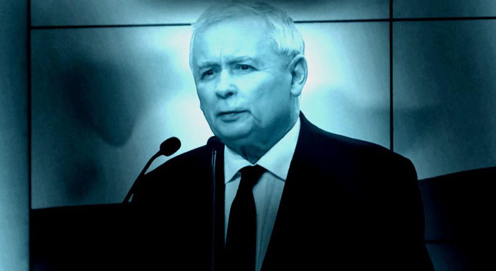 Kaczyński WEZWANY PRZED SĄD. Panika w PiS